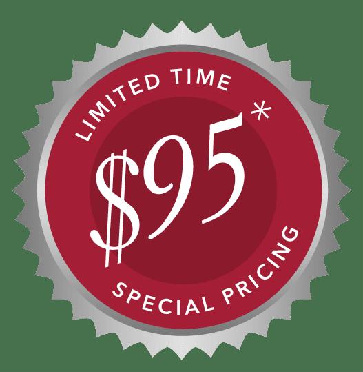 Teachers of Tomorrow 95 Pricing
