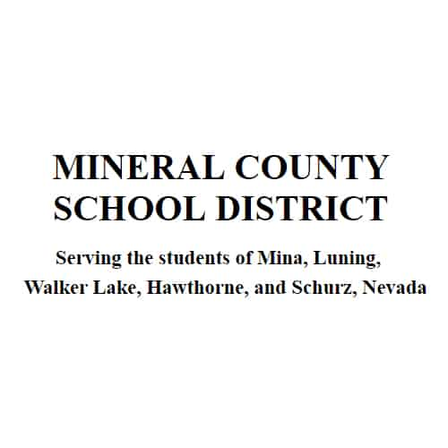 Mineral County School District