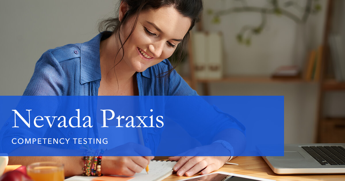 Nevada Praxis Competency Testing