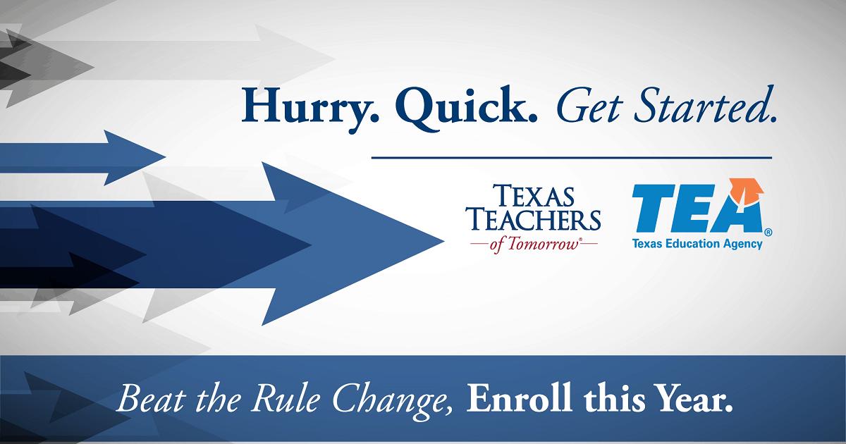 teacher texas certification tea teaching teachers