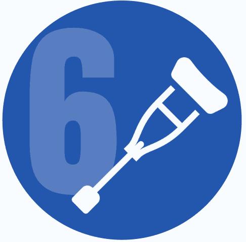 6-crutch