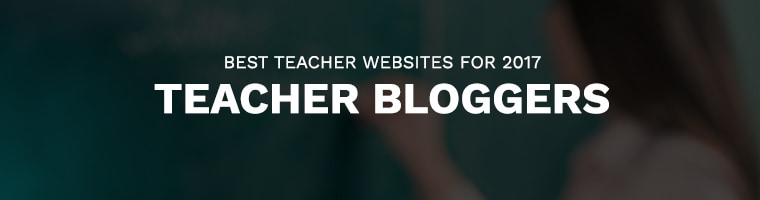 Best Teacher Bloggers