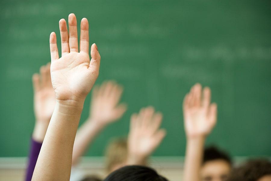 Teacher Certification Programs