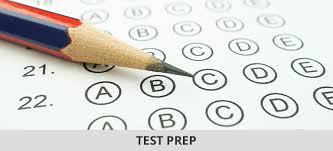 teacher test prep
